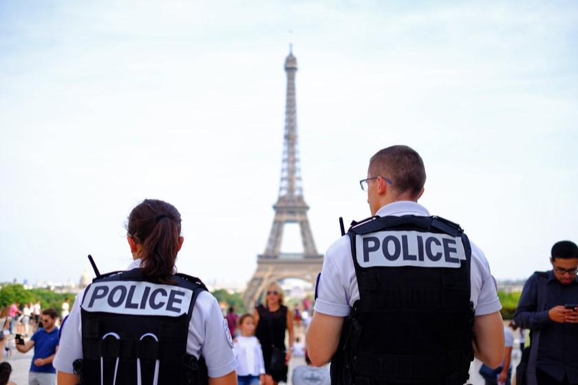 საფრანგეთში ქურდობის ბრალდებით საქართველოს მოქალაქე დააკავეს