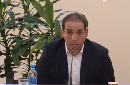 Ираклий Шотадзе – Расследование, которое должно было начаться в отношении Мирзы Субелиани, началось