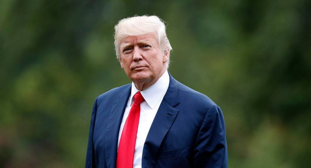 Դոնալդ Թրամփը ստորագրեl ԱՄՆ-ի պաշտպանական լիազորման արձանագրությունը, որտեղ Վրաստանը համարվում է ԱՄՆ-ի դաշնակից և գործընկեր