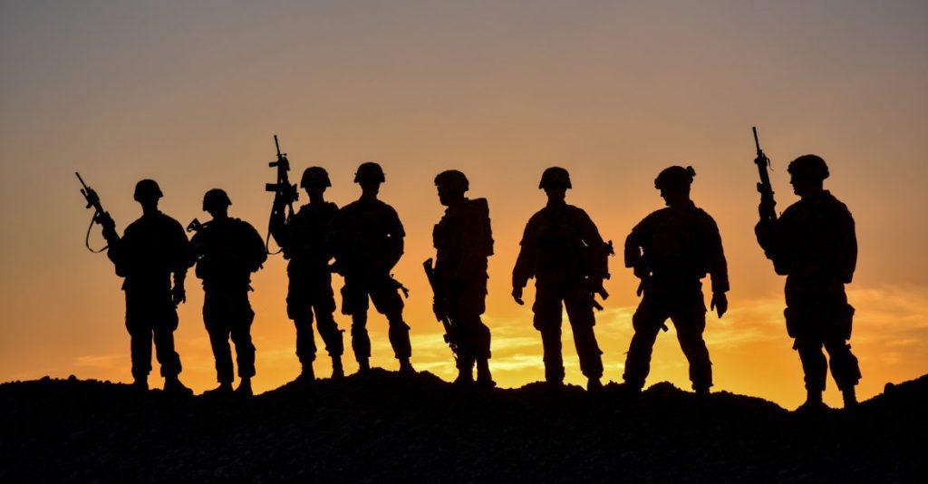 Афгъанистаны  химарæг террористты бырсты рæстæджы НАТО-ы  миссийы хайдаисæг æртæ  æфсæддон   фæхъуыд