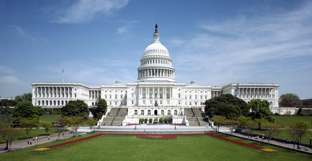 В законопроекте, представленном Сенату США, говорится о поддержке Россией сепаратистов в Грузии и оккупации