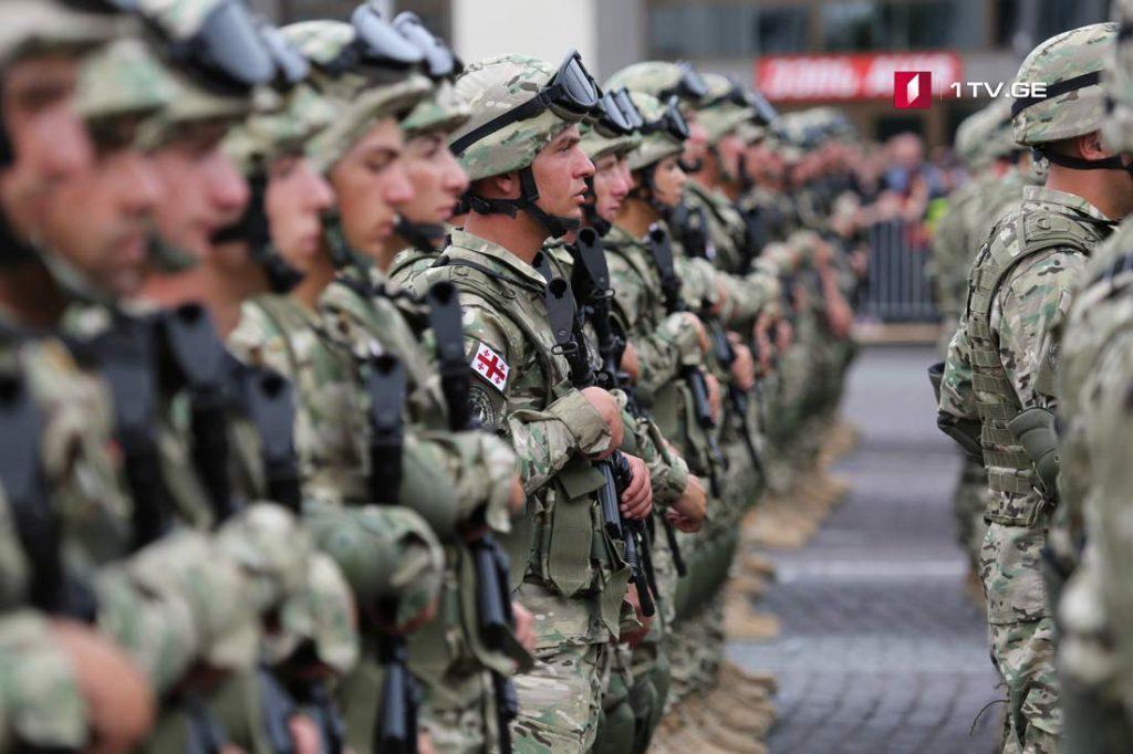 13-го августа начинается осенний призыв на срочную военную службу