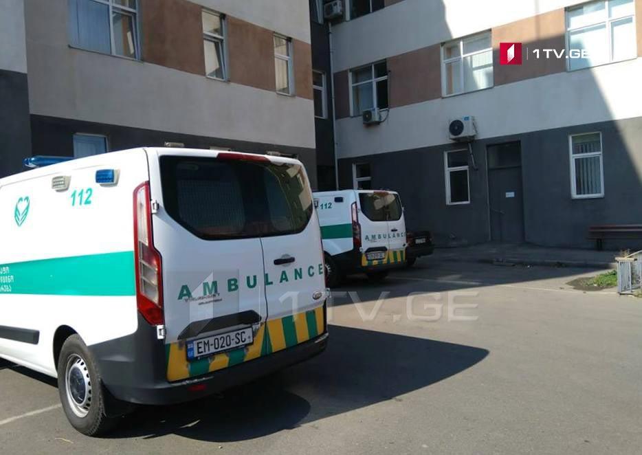 სოფელ ვარდისუბნის ბაზარში დაპირისპირებისას დაშავებულებმა საავადმყოფო დატოვეს