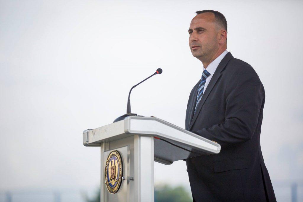 Анзор Чубинидзе – Резиденция президента на Атонели будет готова, чтобы Саломе Зурабишвили зашла и работала