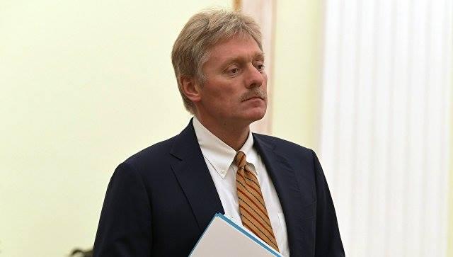 В Кремле ответили на заявление Дональда Трампа в связи с создавшейся ситуацией в Идлибе