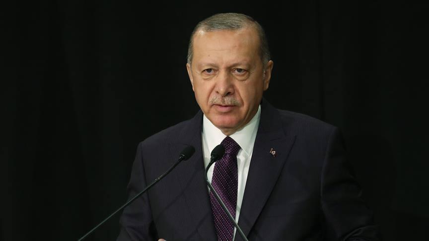 Թուրքիայի նախագահը Գերմանիային կոչ է անում, Փեթհուլլահ Գյուլենի շարժումը ճանաչել ահաբեկչական կազմակերպություն