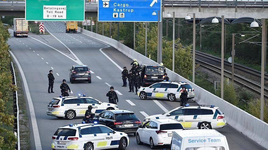დანიის პოლიციამ  შვედეთთან და გერმანიასთან დამაკავშირებელი ხიდები გადაკეტა