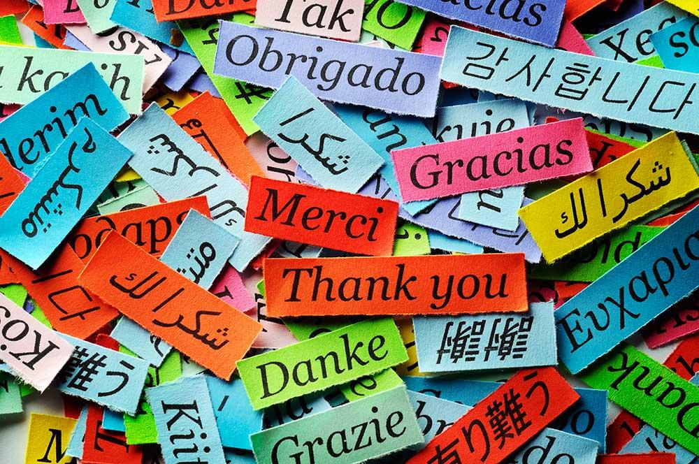 პიკის საათი - ევროპული ენების მსოფლიო დღე