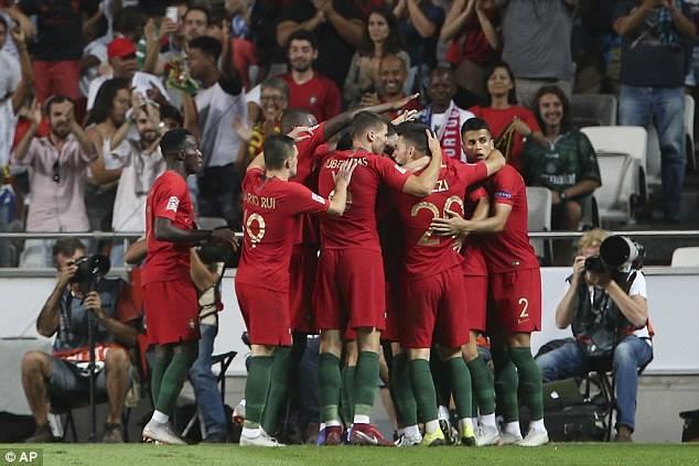 იტალია ისევ შერცხვა, თურქეთმა 0:2-დან მოიგო - ერთა ლიგის II ტური
