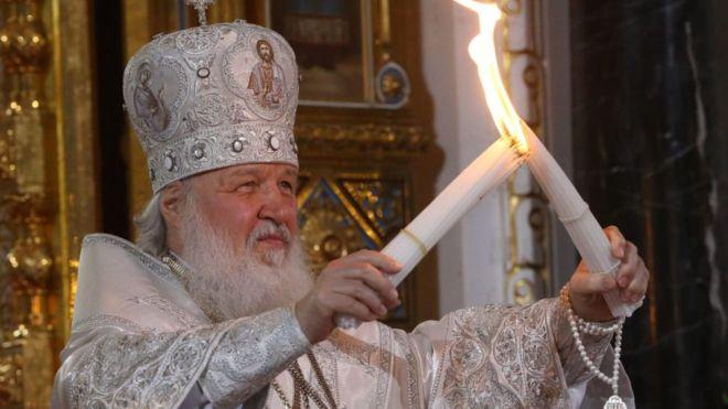 რუსეთის მართლმადიდებელი ეკლესია მსოფლიო საპატრიარქოსთან ურთიერთობების გაწყვეტით იმუქრება