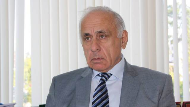 So-called Prime Minister of occupied Abkhazia died in a car accident