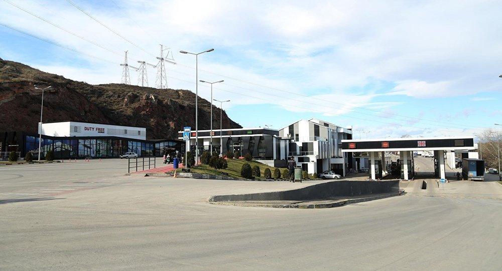 ევროკავშირისა და გაეროს განვითარების პროგრამის ხელშეწყობით, აზერბაიჯანი-საქართველოს საზღვარზე სანიტარული, ვეტერინარული და ფიტოსანიტარული კონტროლი გაუმჯობესდება