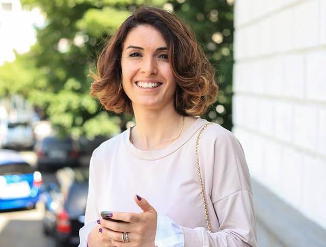 ნენო გაბელია - ჩემი, როგორც იტალიაში პირველი ახალგაზრდა ელჩის ამოცანა საქართველოს პოპულარიზაცია იქნება