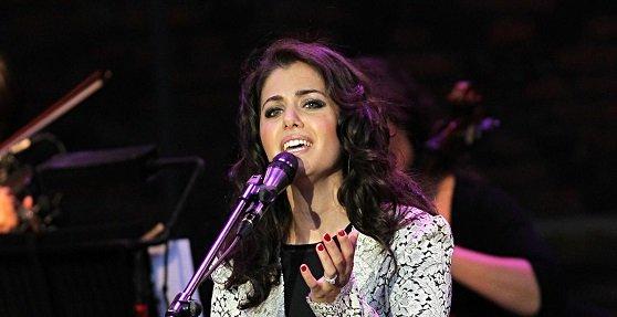 Keti Melua Tbilisidə konsert keçirəcək
