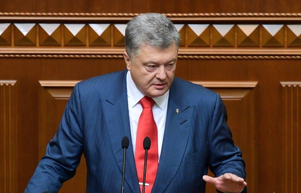 Порошенко уверен, что ООН примет резолюцию в связи с Крымом, в которой Россия будет упомянута как оккупант