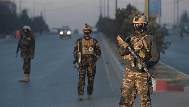 """ავღანეთში """"თალიბანის"""" თავდასხმის შედეგად სულ მცირე 20 ადამიანი დაიღუპა"""