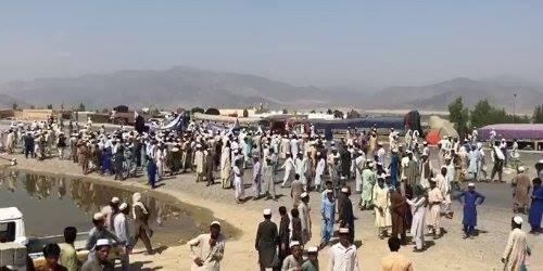 ავღანეთში, ნანგარჰარის პროვინციაში თვითმკვლელმა ტერორისტმა თავი აიფეთქა