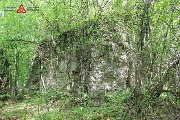 ახმეტაში ხევისჭალას საყდარს უძრავი ძეგლის სტატუსი მიენიჭა