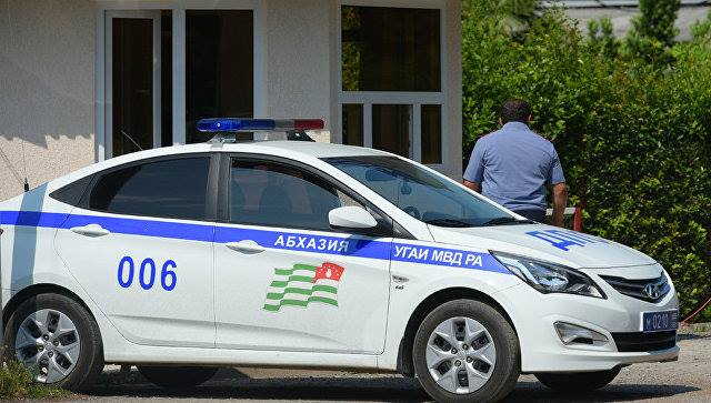 Criminal case has been launched into the death of so-called PM in occupied Abkhazia