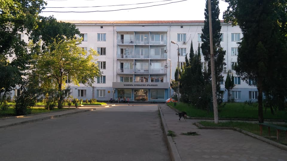 6-year-old child infected with Hepatitis C at Zugdidi Referral Hospital