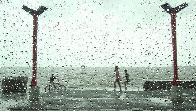 Չինաստանի հյուսիսային մասով անցել է «Բարիջատ» փոթորիկը