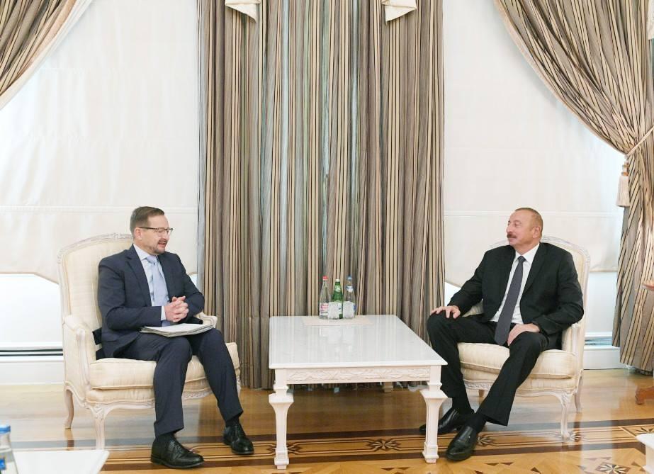 Ильхам Алиев - Задержанием политических соперников, Никол Пашинян создает новый режим диктатуры