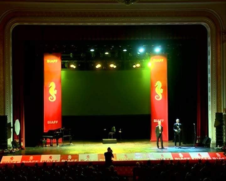 ბათუმში საავტორო კინოს საერთაშორისო ფესტივალი გაიხსნა