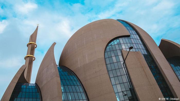 Թուրքիայի նախագահը Գերմանիայի Քյոլն քաղաքում մասնակցելու է մզկիթի բացման արարողությանը