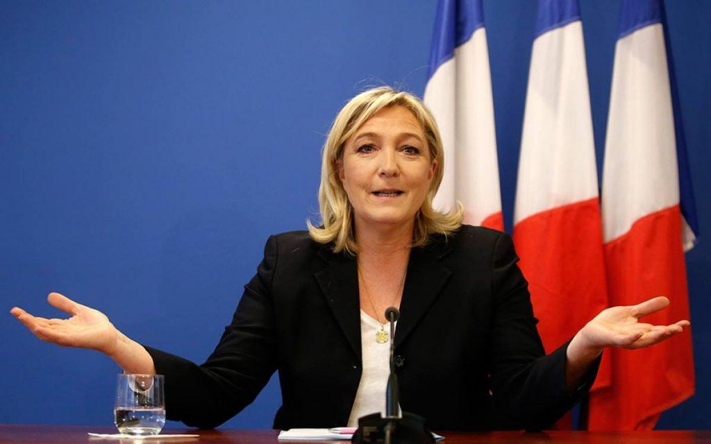 საფრანგეთის სასამართლომ მარინ ლე პენს ფსიქიატრიული გამოკვლევის ჩატარება მოსთხოვა