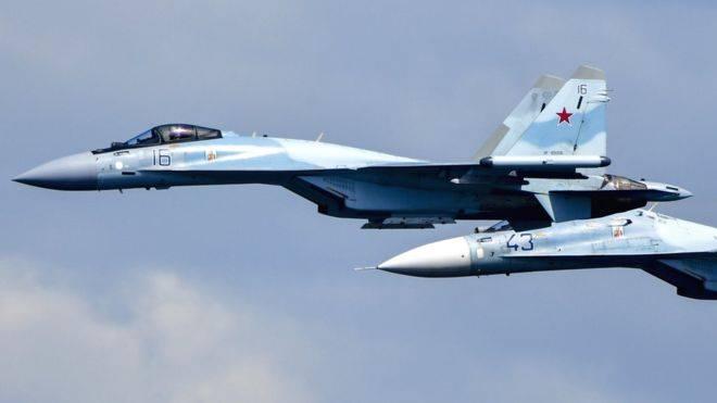 აშშ-ის სახელმწიფო დეპარტამენტმაჩინეთს რუსული ავიაგამანადგურებლების შეძენის გამო, სანქციები დაუწესა