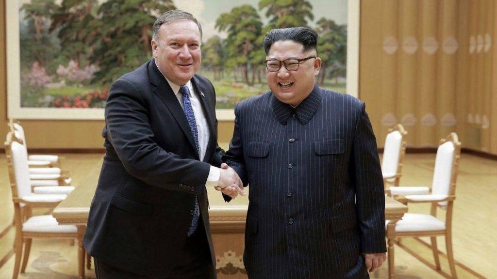 აშშ მზად არის,  ჩრდილოეთ კორეასთან მოლაპარაკებები განაახლოს
