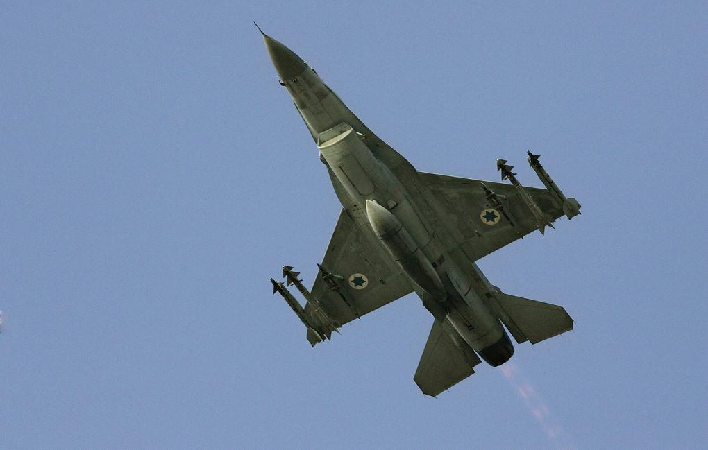 Մոսկվան Ռուսական ինքնաթիռի խոցման մեջ մեղադրում է Իսրաելին