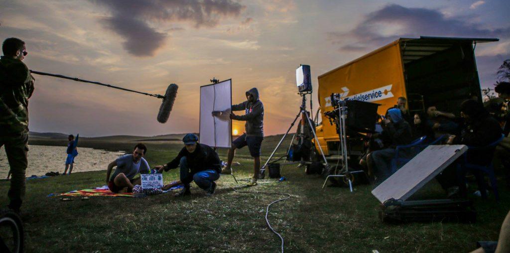 Национальный киноцентр будет финансировать новый полнометражный фильм режиссера Иосеба Блиадзе «Смерть Отара»