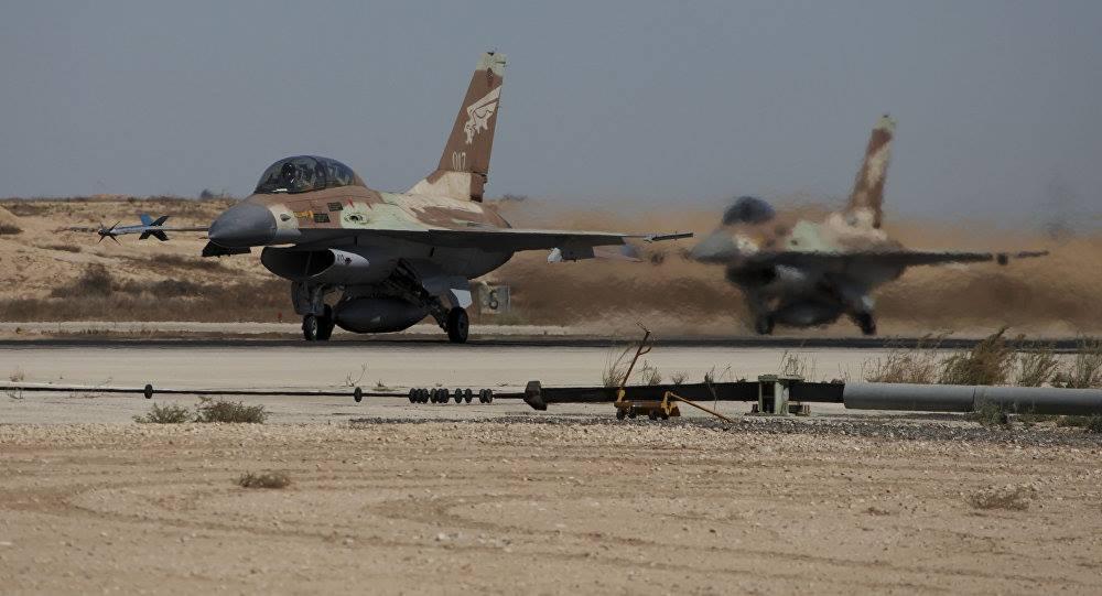 Իսրաելը շարունակելու է ռազմական գործողությունները Սիրիայում