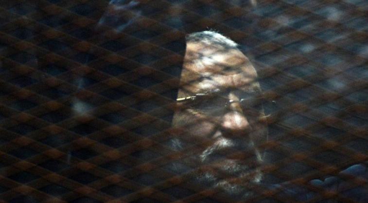 """Суд Египта вынес смертный приговор 75-ти членам """"Братьев-мусульман"""""""