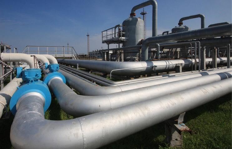 სარემონტო სამუშაოების გამო, საქართველოდან სომხეთში რუსული გაზის ტრანზიტი შეჩერდა