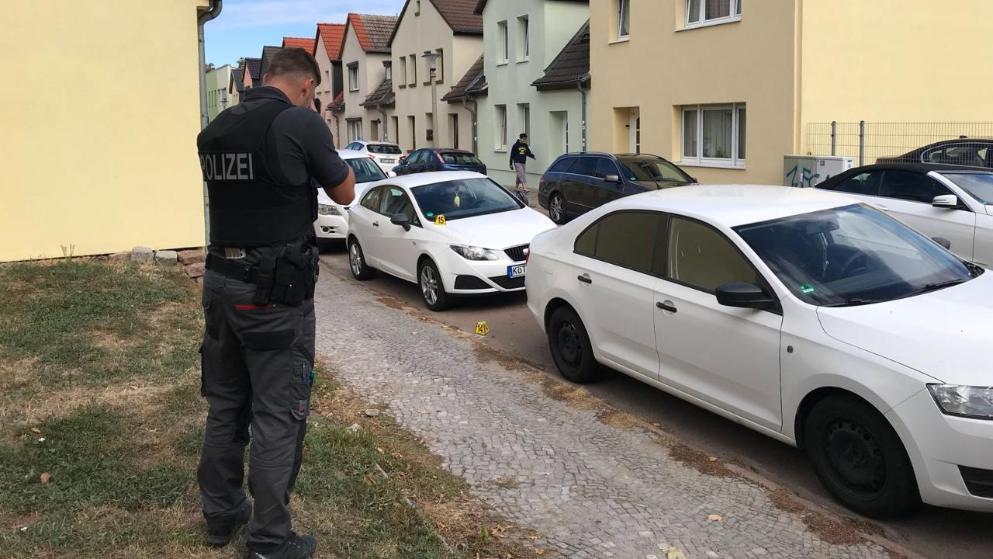 Bild - გერმანიის მოქალაქე მიგრანტებთან ჩხუბის შემდეგ დაიღუპა