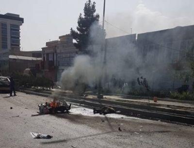 ქაბულში აფეთქების შედეგად დაიღუპა შვიდი და დაშავდა 25 ადამიანი