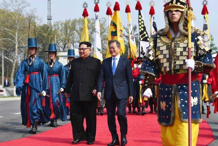 ფხენიანში 5 სექტემბერს კორეის ნახევარკუნძულის ბირთვული განიარაღების პერსპექტივებზე ისაუბრებენ