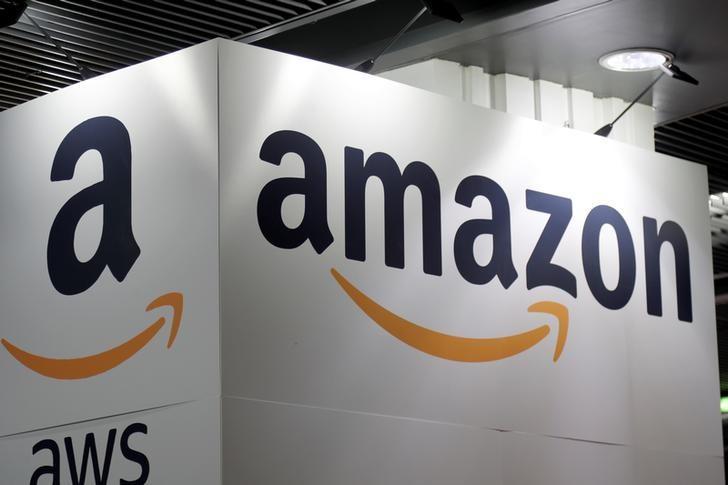 კომპანია Amazon-ის საბაზრო ღირებულებამ 1 ტრილიონ დოლარს გადააჭარბა
