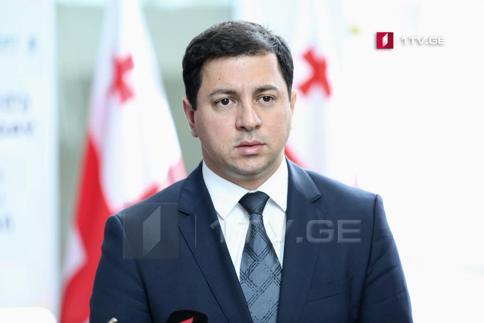Archil Talakvadze – Georgia remains in center of attention of world and west