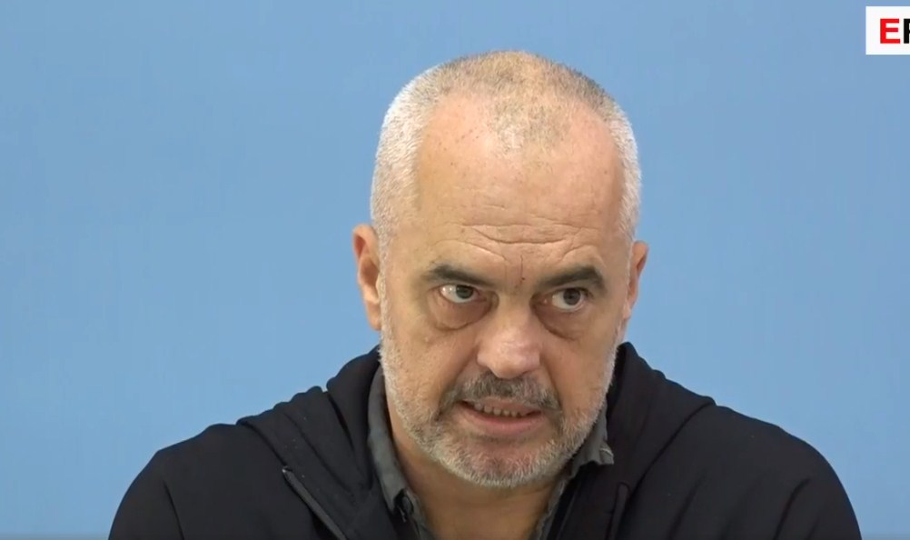 Албaниa Аҧызa-министр – Мaкедониa инхо aлбaнцәa зегьы aри aтәылa европaтәи aҧеиҧш иaдгылaроуп