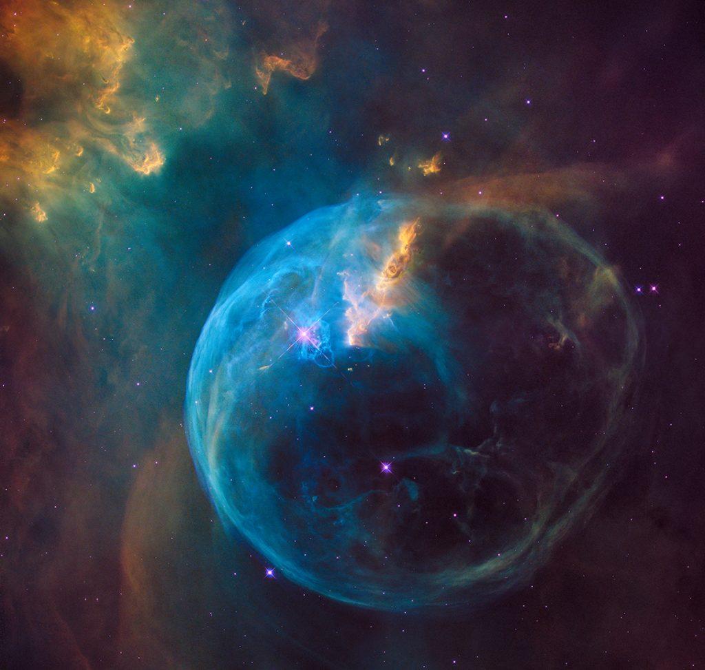 NASA გონიერი არამიწიერი სიცოცხლის ძებნას ახალი ძალებით იწყებს