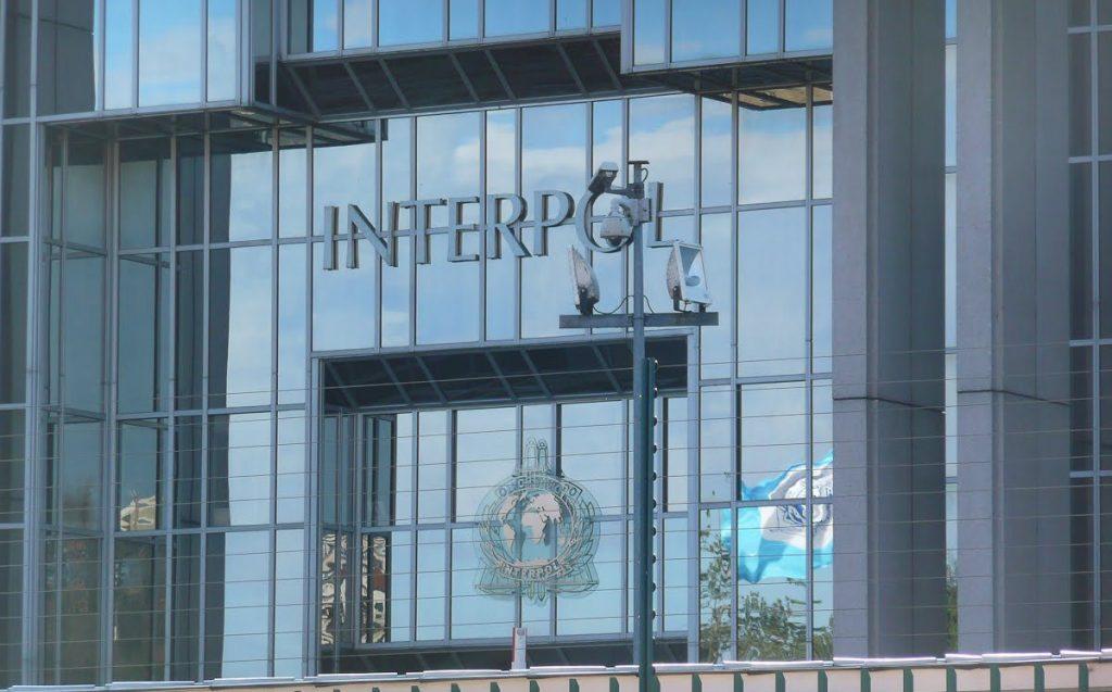 Интерпол объявил в розыск лиц привлеченных к уголовной ответственности по делу Арчила Татунашвили