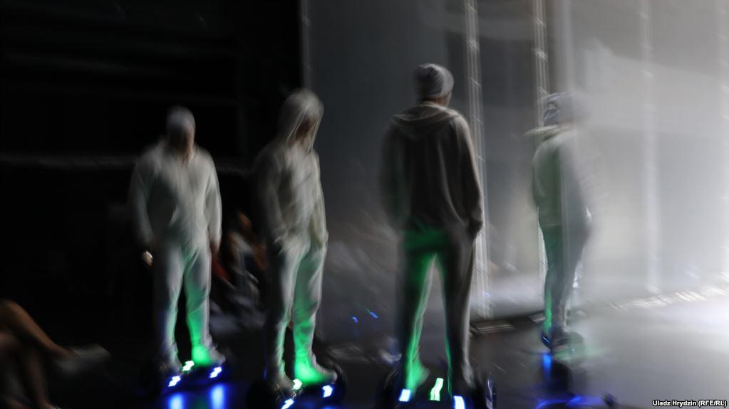 Իրանում թատրոնի աշխատակիցներին ձերբակալել են Շեքսպիրի պյեսի բեմադրության համար