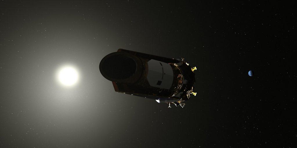 NASA-ს კეპლერის ტელესკოპმა კვლავ გაიღვიძა და პლანეტებზე ნადირობას აგრძელებს
