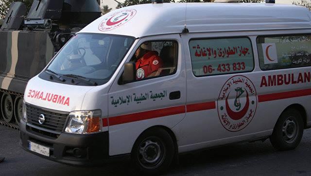 Несколько человек погибли при нападении на нефтяную корпорацию в Ливии