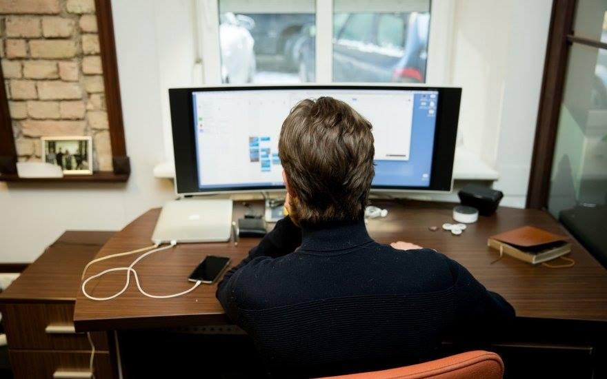 ორი ლიტვური კომპანიის ექსპერიმენტი - თანამშრომლების შრომის ეფექტიანობის გაზრდა სამუშაო საათების შემცირებით და ხელფასის გაზრდით