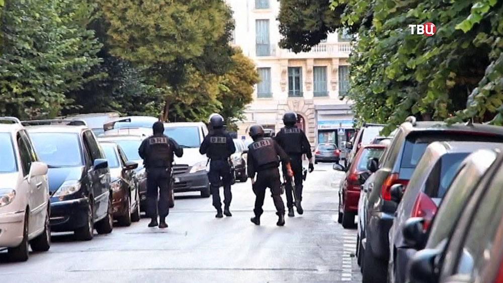Բաստիլիայի հրապարակում անհայտ անձը անցորդներին վիրավորել է մկրատով. France 3
