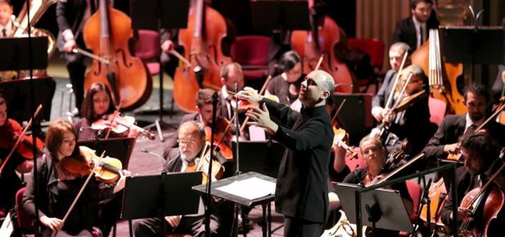 National Symphonic Orchestra to open concert season